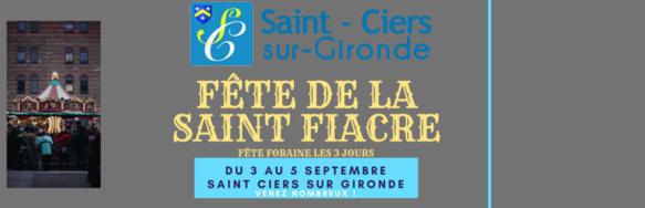 Fête de la St-Fiacre