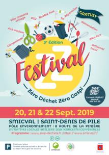 Festival ZZ - Zéro déchets, Zéro gaspi
