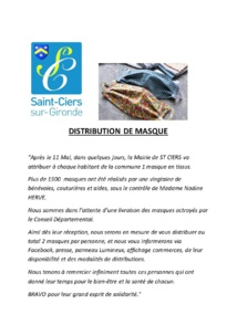 article 651: INFO MAIRIE
