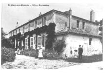 Histoire de St-Ciers
