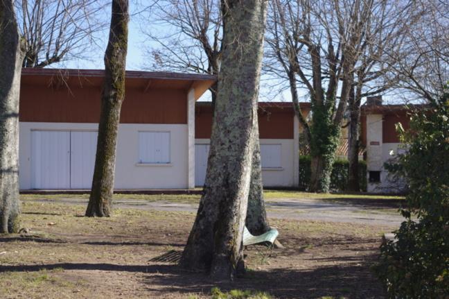 Village aux Oiseaux