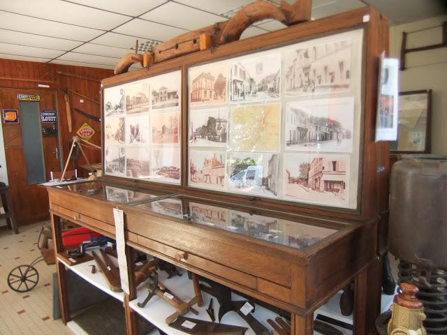 Musées et Collection privée