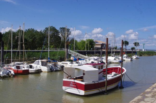 Port des Callonges