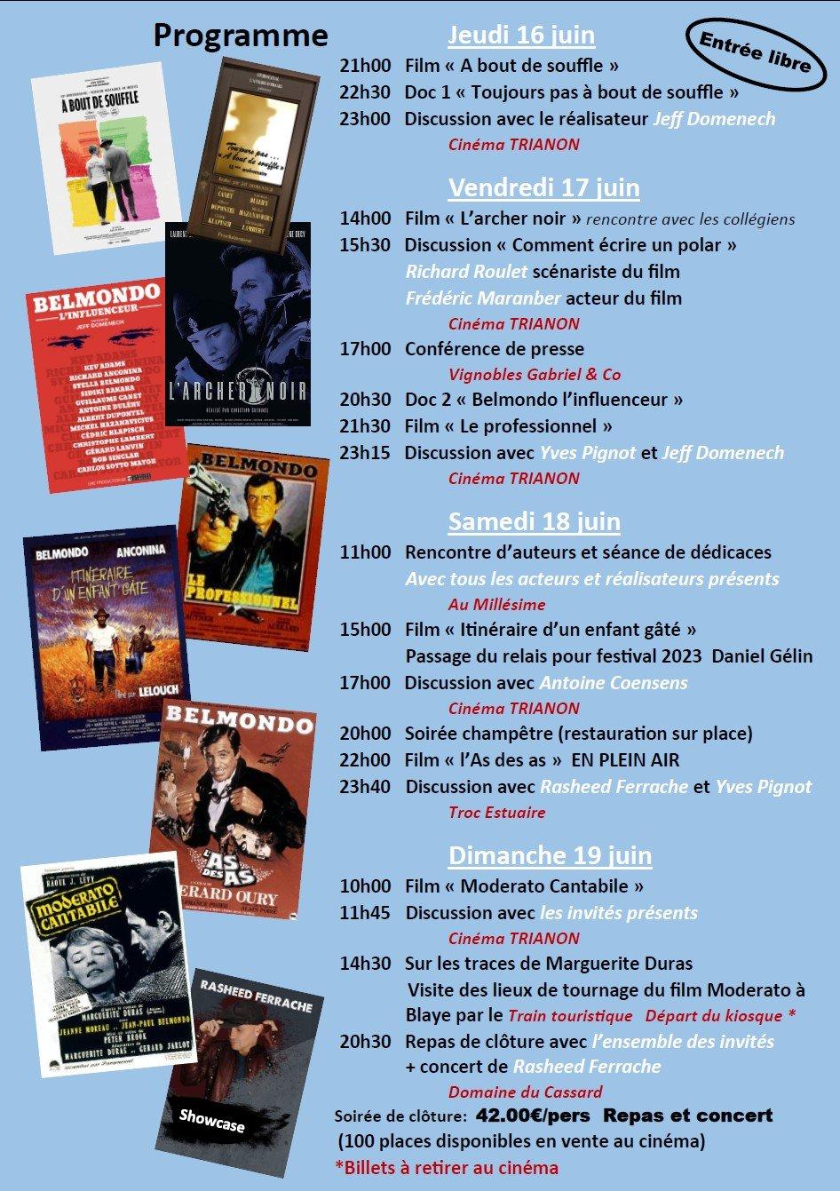 Festival International du Film de Terroir