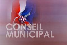 Conseil Municipal 10 juillet 2020
