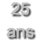 """Exposition """"25 ans"""""""