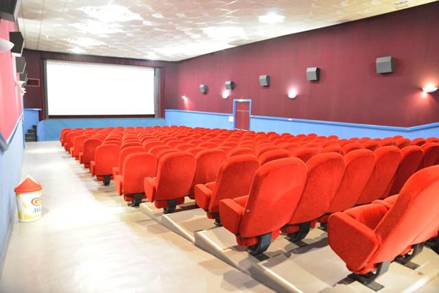 Le cinéma Trianon