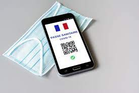 Informations passe sanitaire