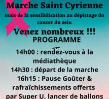 Marche La St-Cyrienne