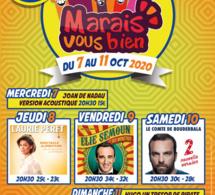 Festival Marais vous bien