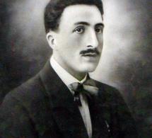 André Lafon
