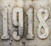 L'année 1918 s'annonce mal