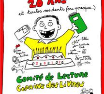 """Expo """"Lirédire 20 ans"""""""