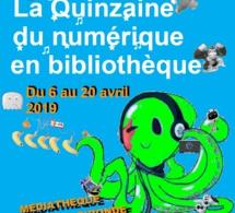 Quinzaine du Numérique