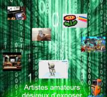 Recherche Artistes