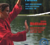 Initiation méditation - Pratique Qui gong Taichi